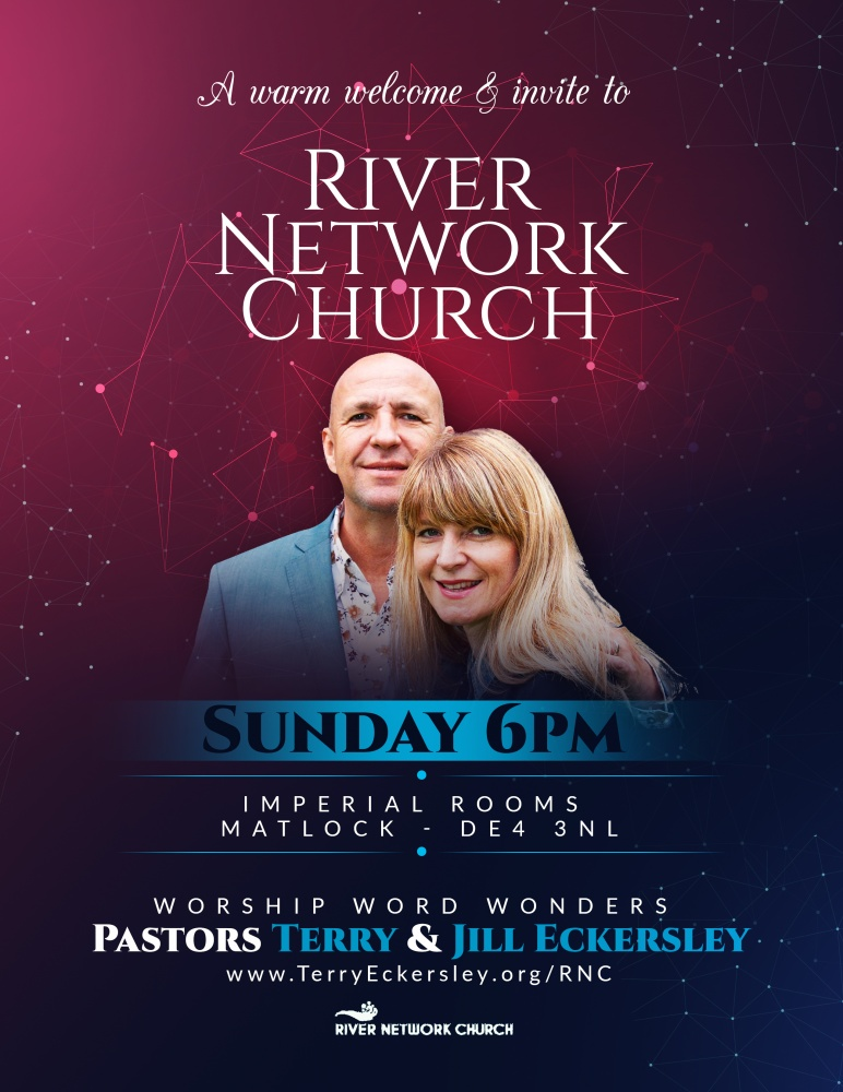 River Network Church @ Imperial Rooms
