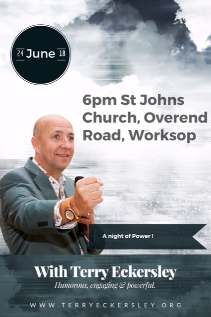 A Night of Power @ St Johns Church, Overend Road