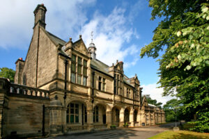 A New and Exciting Church @ County Hall, Matlock, Derbyshire, DE4  3AG