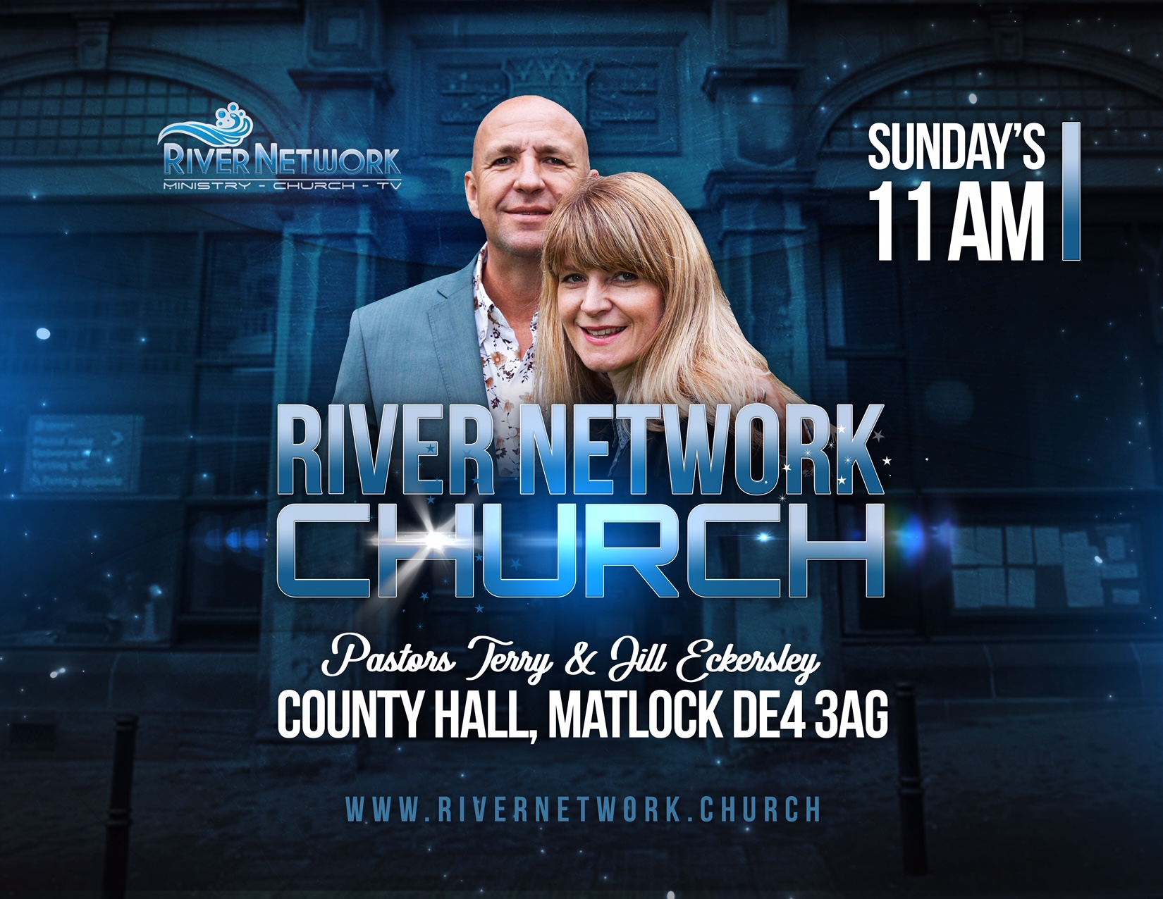 River Network Church