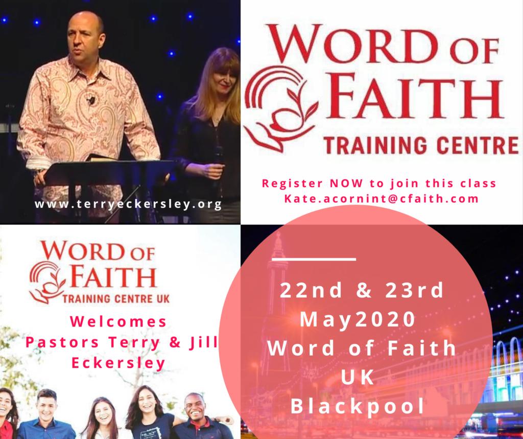Word of Faith Training Centre