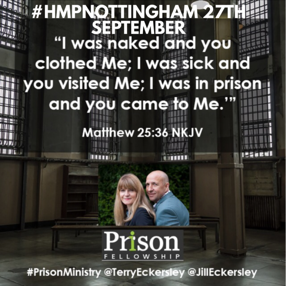 Prison Fellowship