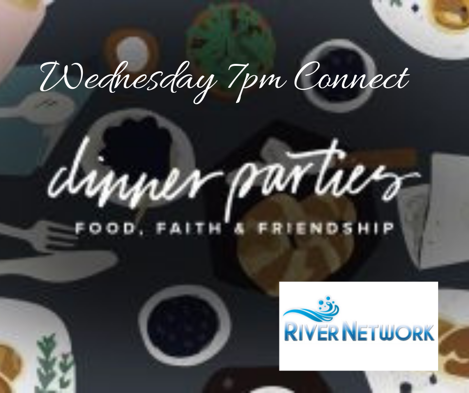 Wednesday 7pm Connect