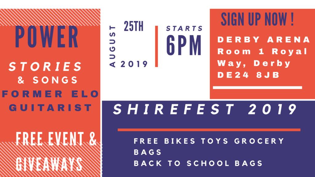 Shirefest 2019
