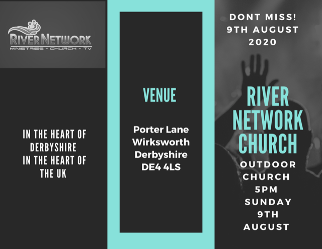 Don't miss OUTDOOR CHURCH AT THE AMPHITHEATER! & staycation, In the heart of the UK 🇬🇧 @ Porter Lane Wirksworth, Derbyshiire, DE4 4LS